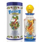 VILLAIN By Christian Audigier For Men - 3.4 EDT SPRAY TESTER