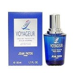 VOYAGER By Jean Patou For Men - 1.7 EDT SPRAY TESTER