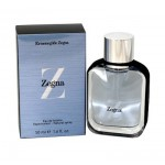 Z BY ZEGNA  By Ermenegildo Zegna For Men - 3.4 EDT SPRAY