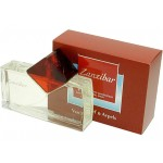ZANZIBAR By Vancleef For Men - 3.4 EDT SPRAY TESTER