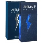 ANIMALE SPORT By Parlux For Men - 3.4 EDT Spray