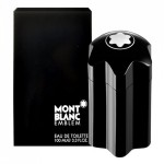 MONT BLANC EMBLEM By Mont Blanc For Men - 3.4 EDT SPRAY