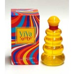 SAMBA VIVA By Perfumers Workshop For Men - 3.4 EDT SPRAY