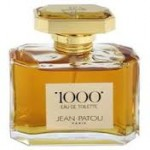 1000 By Jean Patou For Women - 2.5 EDP Spray