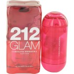 212 GLAM By Carolina Herrera For Women - 3.4 EDT Spray Tester