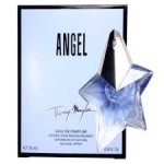ANGEL By Thiery Mugler For Women - .85 EDP Refillable Spray
