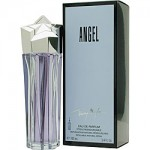 ANGEL By Thiery Mugler For Women - 3.4 EDP Refillable Spray