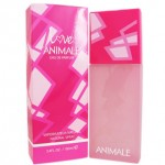 ANIMALE LOVE By Parlux For Women - 3.4 EDP Spray