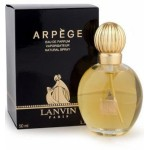 ARPEGE By Lanvin For Women - 3.4 EDP Spray