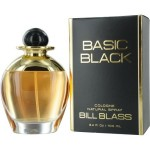 BASIC BLACK By Bill Blass For Women - 3.4 EDT Spray