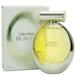 BEAUTY By Calvin Klein For Women - 3.4 EDP Spray
