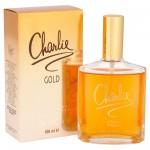 CHARLIE GOLD  By Revlon For Women - 3.4 EDT SPRAY