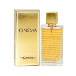 CINEMA By Yves Saint Laurent For Women - 3.4 EDP SPRAY