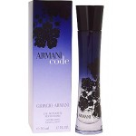 CODE ARMANI   By Giorgio Armani For Women - 2.5 EDP SPRAY