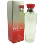 DIAVOLO By Antonio Banderas For Women - 3.4 EDT SPRAY