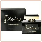 DOLCE DESIRE   By Dolce Gabana For Women - 2.5 EDP SPRAY TESTER