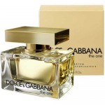 DOLCE THE ONE  By Dolce Gabana For Women - 2.5 EDP SPRAY