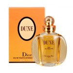 DUNE  By Christian Dior For Women - 3.4 EDT SPRAY