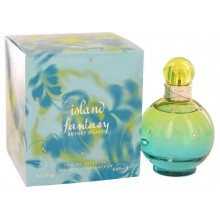 FANTASY ISLAND  By Britney Spears For Women - 3.4 EDP SPRAY