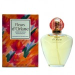 FLEUR D ORLANE  By Orlane For Women - 3.4 EDT SPRAY