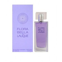 FLORA BELLA  By Lalique For Women - 3.4 EDP SPRAY