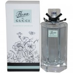 FLORA GLAMOROUS MAGNOLIA By Gucci For Women - 3.4 EDT SPRAY