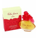FOLIE DOUCE    By Gres For Women - 3.4 EDT SPRAY TESTER