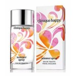 HAPPY SUMMER  By Clinique For Women - 3.4 EDP SPRAY