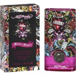 HEARTS & DAGGERS  By Christian Audigier For Women - 3.4 EDT SPRAY