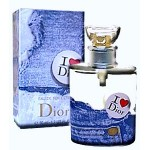 I LOVE DIOR  By Christian Dior For Women - 1.7 EDT SPRAY