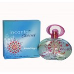 INCANTO CHARMS  By Salvatore Ferragamo For Women - 3.4 EDP SPRAY