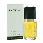 KNOWING  By Estee Lauder For Women - 2.5 EDP SPRAY
