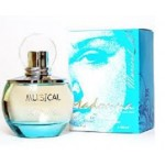 MADONNA MUSICAL  By Madonna For Women - 3.4 EDP SPRAY
