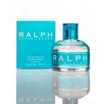 RALPH  By Ralph Lauren For Women - 1.0 EDT SPRAY