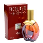 ROUGE DELICATE  By Hermes For Women - 3.4 EDT SPRAY