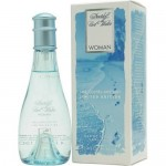 SEA ,SCENT SUN  By Davidoff For Women - 3.4 EDT SPRAY