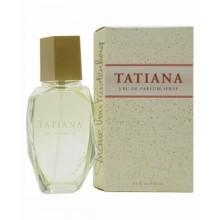 TATIANA  By Dana Vou For Women - 3.4 EDT SPRAY