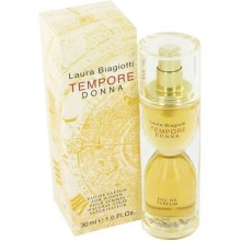 TEMPORE  By Laura Biagotti For Women - 3.4 EDP SPRAY