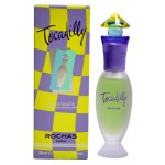 TOCADILLY  By Rochas For Women - 1.7 EDT SPRAY