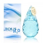 TOUS H20 By Tous For Women - 1.7 EDT SPRAY TESTER
