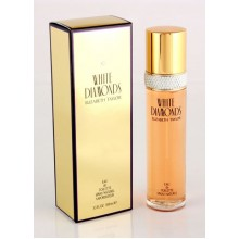 WHITE DIAMOND  By Elizabeth Taylor For Women - 1.0 EDT SPRAY