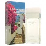 DOLCE ESCAPE PANAREA  By Dolce Gabana For Women - 3.4 EDT SPRAY