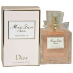 MISS DIOR CHERIE   By Christian Dior For Women - 3.4 EDT SPRAY