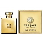 VERSACE OUD ORIENTAL By Versace For Women - 3.4 EDP SPRAY