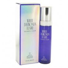 WHITE DIAMOND LUSTRE  By Elizabeth Taylor For Women - 3.4 EDT SPRAY